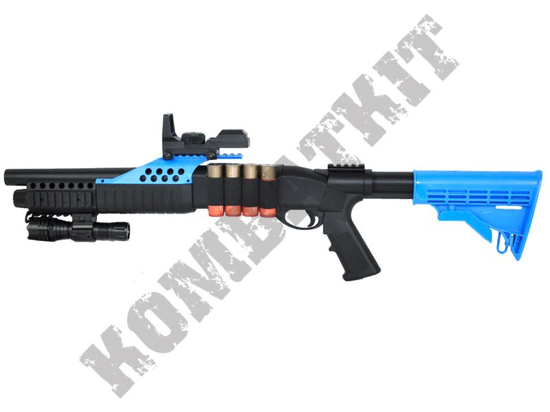 pump action bb gun - 800×600